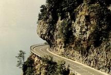 Dream road trip