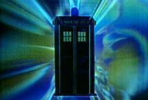 Doctor Who / A TARDIS of your own. https://www.genuitec.com/raffle/?GwFIfE.