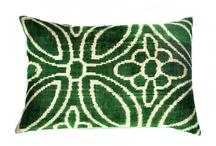 BLOOM's Pillows / Pillows