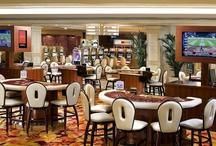 Newly-Transformed Casino / by Tropicana Las Vegas - A DoubleTree by Hilton