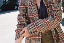 tweed and mood