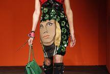 diseñador Prada / pasarela milan primavera verano 2014