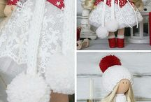 куклы_ puppen