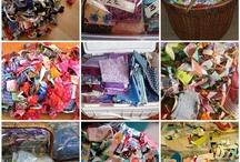 Scraps / Hobby's