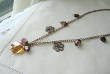 Jewellery - designs / by Germaine Lenn