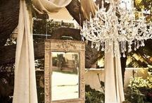 future wedding  / by Alyshia Keeter