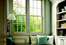 Window Wonders / The view from your window is aided by the correct window for the location. Ply Gem and Milgard both make beautiful windows for all types of decor.