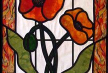 DIY - Crafts Stained Glass / by Peggy Banks DIYCraftyProjects.com