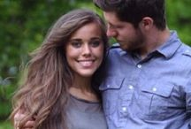 Love the Duggar Girls (and the boys) / by Terri Richards