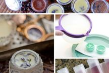 diy lip blam recipes