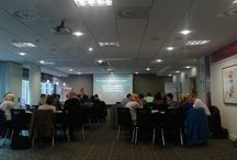 Manager's Conference 2015 / Wednesday 4th November 2015- London making meetings matter| getting your team more engaged| agility at work| boost your productivity without caffeine