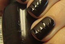 Inspo nails - matte