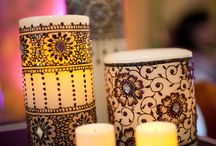 Indian Wedding Favors / Indian wedding favors and decorating ideas