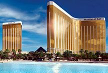 Vegas Hotels / by Vegas.com