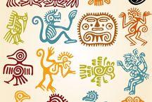 precolombino- indios
