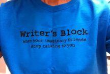 Literary Goodies / by Author Jean Brashear