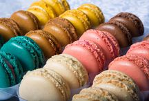 #wedding macarons / Can be shipped anywhere in New Zealand