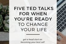TED-talk