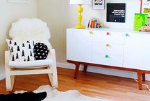 Baby / Home decor baby