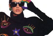 Extravagant Eighties / by Miss Lala Presents