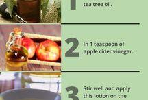 essential oil tips