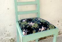 Furniture / by Erin Langford