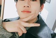 Monsta X Jooheon ❤