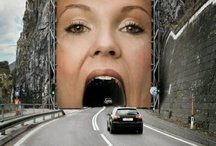 Ambient Ads