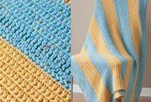 crochet blankets to make ❤❤