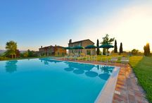 TUSCANY DREAM VACATION / The most beautiful guest houses and bed and breakfast in Tuscany