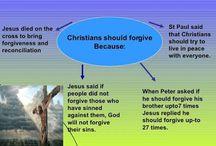 Forgive and set free