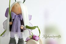 elf, leprechaun, fairy|Эльфы, гномы, феи