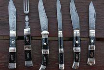 Hungarian knives