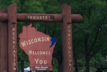 Badger State / Cheese, beer, brats, and beyond.