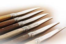 Laguiole Jean Dubost / Jean Dubost es una marca francesa fundada en 1920. Productos de alta calidad fabricados principalmente a mano. Gran experiencia tradicional.