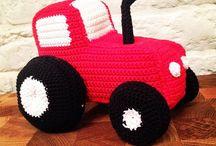 handmade / crochet crocheting diy handmade