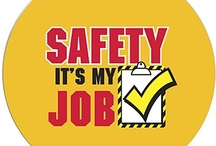 JOB SAFTEY / by msemily26