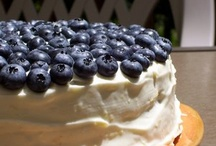 desserts / by Joanne Dorr