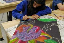 Teaching - Visual Art