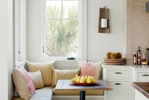 Home Decor-Indoors / by Petals & Plumes- Angie Etheridge(owner/designer)