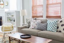 Design Ideas  / interior design for new apartment / by Catherine Carmichael