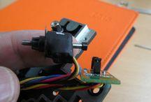 Serviços em Tecnologia / Reparo em instrumentos eletroeletrônicos, máquina de fusão, etc.