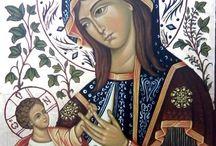 Ιησους και Αγιοι