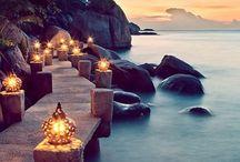 PARADISE-DREAM PLACES