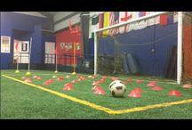 Soccer Training Drills