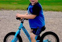 Kids Balance Bike klub