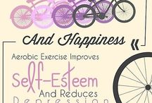 Cycling and health