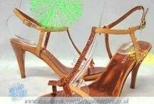You tube. designer shoes