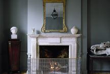 Our Chimneypieces / Our range of finely carved marble chimneypieces has been carefully researched, with great attention paid to historical detail. Having many important antique chimneypieces in our possession has enabled us to create replicas with an unparalleled level of historical accuracy. Please visit our website to view the whole collection - http://www.jamblimited.com/uk/reproductions/marble_chimneypieces
