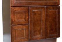 Cherry Mahogany Kitchen Cabinets Individuals